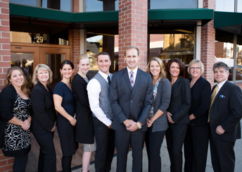 North Central Washington Real Estate